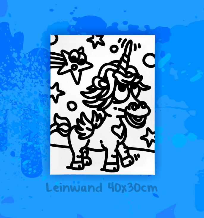 SL40F1-Baby Einhorn