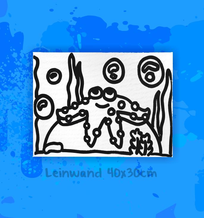 SL40U4-Seestern